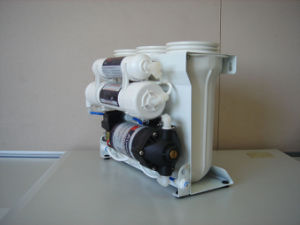 Water Filter-Improved RO System (HRO-N50F) pictures & photos