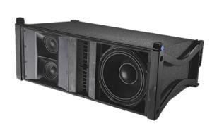 "127dvx EV Single 10"" Three Way Line Array Speaker pictures & photos"