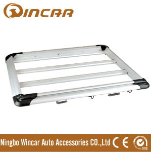 Aluminum Roof Luggage Carrier/Auto Roof Rack pictures & photos