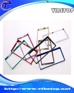Golden Supplier Cellphone Alu Back Housing for Kinds Phones pictures & photos