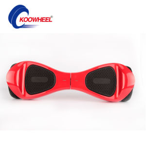 Los Angeles Warehouse Hover Board Smart Electric Self Balancing Scooter 2 Wheel 6.5 Inch and 8 Inch pictures & photos