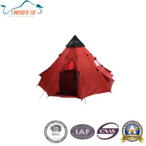 Popular High Quality Outdoor Party Camping Tent pictures & photos