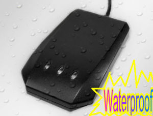 High Quality Free Tracking Platform GPS Tracker for Car with Waterproof (AT-12A)