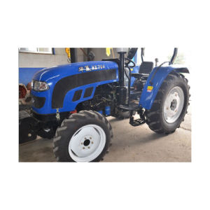 Huaxia Factory K70HP 4X4 Farm Tractor for Sale pictures & photos