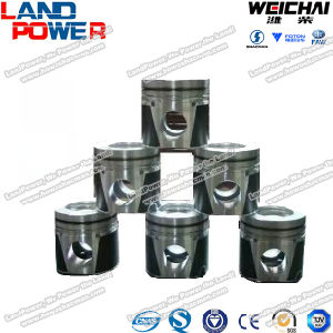 Weichai Engine Spare Parts Piston 612600030010 pictures & photos