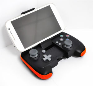 Game Controller with Handle Design for Modes Chaging No Interrupt pictures & photos