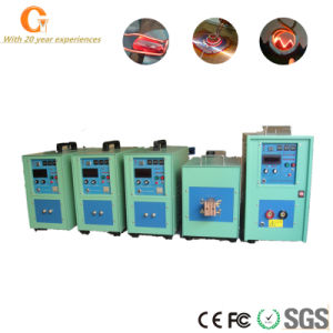 40kw High Frequency Induction Heating Machine for Brazing pictures & photos