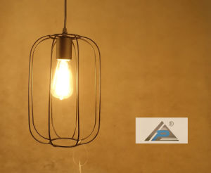 Metal Frame Vintage Pendant Lamp (C5006143) pictures & photos