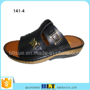 New Brand PVC Materials Slippers pictures & photos