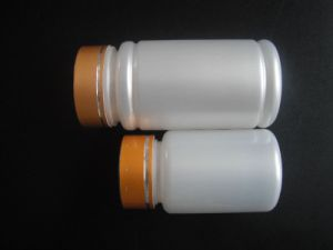 Medical Bottle and Cap Plastic Mould pictures & photos