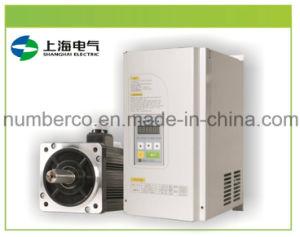 Food Machine Dedicated High Torque All-Digital AC Servo Drive (5.4kw~22kw)