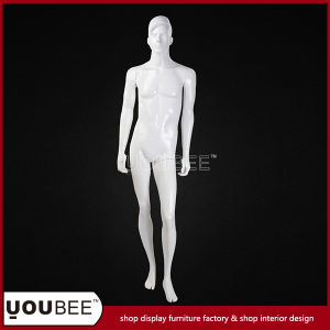 Store/Shop Display Male Fiberglass Mannquin/Manikin pictures & photos
