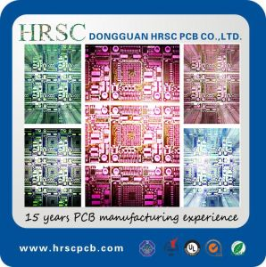 Energy Saving Lamp Shengyi PCB Board Printed Circuit Board Supplier pictures & photos