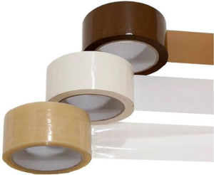 3m Brown Water Based Packing Tape pictures & photos