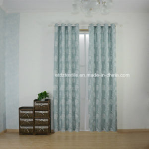 European Prefer 2016 New Jacquard Design of Curtain Fabric pictures & photos