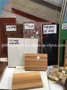 UV MDF/ Highgloss Melamine MDF pictures & photos