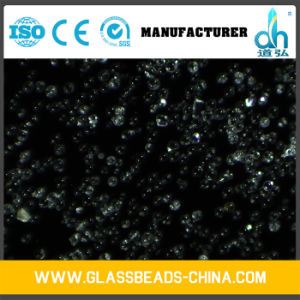 Borosilicate Raw Material Smooth Glass Micro Beads pictures & photos