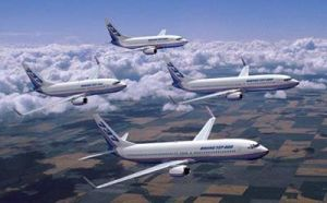 Air Freight From China to All European by Door to Door pictures & photos