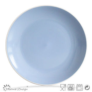 Wholesale Ceramic Tapas Stoneware Plates pictures & photos