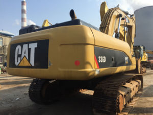 Japan Original Used Excavator Cat 336D pictures & photos