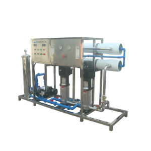 RO-1000j (1000L/H) Fiber Glass Reverse Osmosis Purification Machine pictures & photos