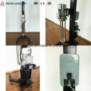 Cosmetic Mixing Machine Emulsifying Mixer pictures & photos
