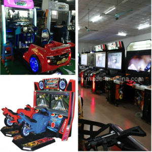 Entertainment Electronics for Racing Game Motorcycle Video Game pictures & photos