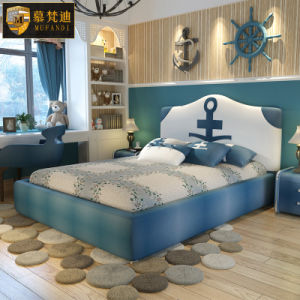 Modern Children Bedroom Furniture pictures & photos