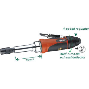 1/4′′ (6mm) Extended Air Die Grinder (3′′ Extension) (AT-7032LBN) pictures & photos
