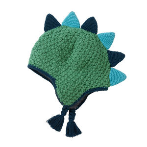 Baby Crochet Knitted Hats Animal pictures & photos