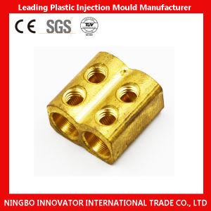 Precision Customized Brass Terminal (MLIE-BTL029) pictures & photos