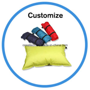Travel Neck Pillow with Blanket pictures & photos