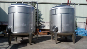 Wholesale 30t/H Reverse Osmosis Purification RO System Water Treatment Plant pictures & photos