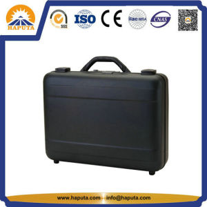 Black ABS Business Brief Case Briefcase (HL-5201) pictures & photos