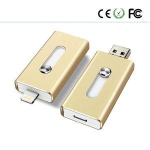 USB OTG Phone Port U-Disk Pen Flash Drive Memory Stick pictures & photos