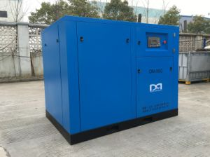 110kw 20m3/Min Stationary Screw Air Compressor Price pictures & photos