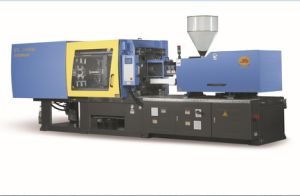 108t Standard Plastic Injection Molding Machine (YS-1080K) pictures & photos