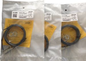 Inductive Type Proximity Switch (CHJ12) pictures & photos