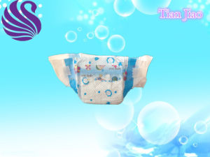 OEM Manufacturer Hot Sell Best Price High Quality Babies Diapers pictures & photos