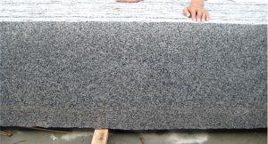 Bianco Sardo Grey G623 Granite Tile Beta White Granite Slab pictures & photos