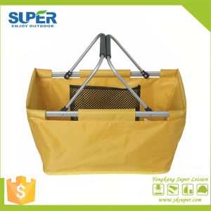 Cheap Camping Basket for Shopping (SP-306) pictures & photos