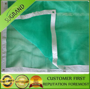50GSM New Material HDPE Scaffolding Safety Net pictures & photos