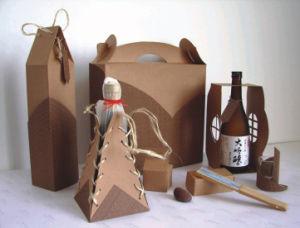 Corrugated Cardboard Die Cutter (ML-750) pictures & photos