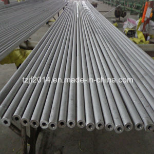 Square, Rectangular, Oval Heat Exchanger Stainless Steel Tube (201, 202, 304, 304L, 316/316L) pictures & photos