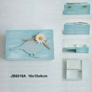 New Cheap High-Quality Wooden Bird Desk Photo Frame pictures & photos