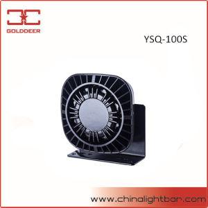 Police Electronic Siren Alarm Loud Speaker (YSQ-100S) pictures & photos