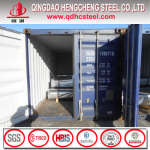 Prepainted PPGI Corrugated Roofing Metal Sheet pictures & photos