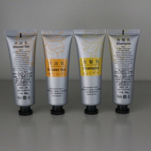 Hot Sale High Class Hand and Body Cream Packaging Tube pictures & photos