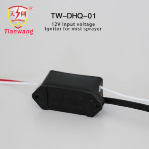 DC 12V Input Igniter for Mist Sprayer and Fog Sprayer pictures & photos