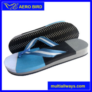Hot Sale Comfotable and High Quality Men EVA Slipper Sandal Shoes pictures & photos